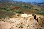 قلعه تاریخی زیویه