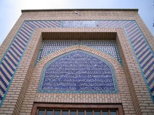 آرامگاه-شیخ-ابوالحسن-خرقانی12 آرامگاه شیخ ابوالحسن خرقانی