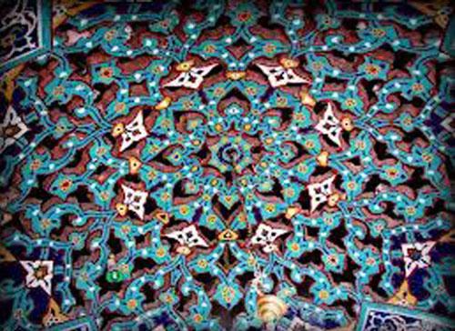 آرامگاه-شیخ-ابوالحسن-خرقانی8 آرامگاه شیخ ابوالحسن خرقانی