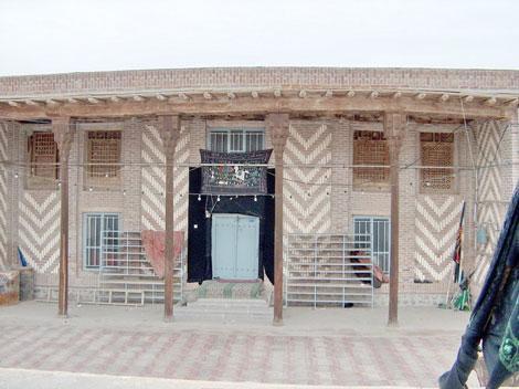 اسماعیل بیک 1 مسجد اسماعیل بیک