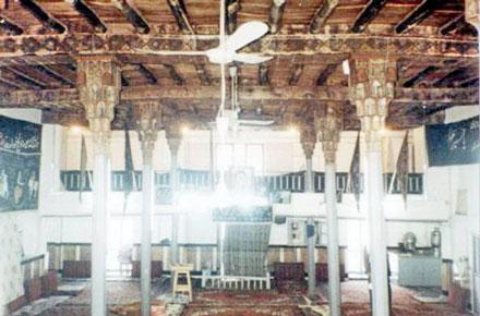 اسماعیل بیک 2 مسجد اسماعیل بیک