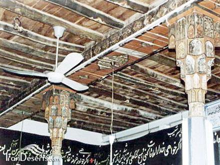 اسماعیل بیک 3 مسجد اسماعیل بیک