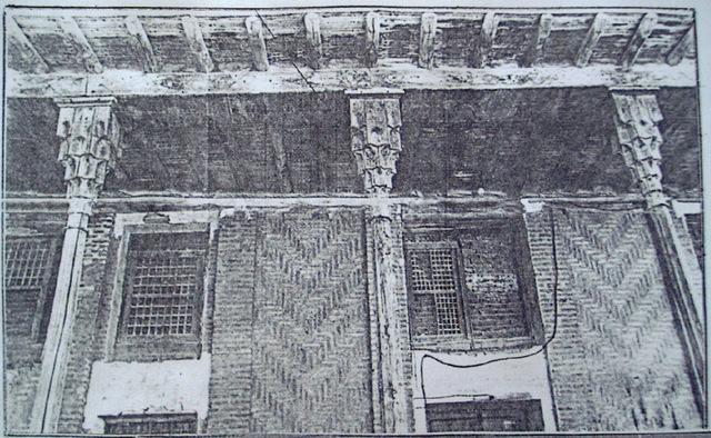 اسماعیل بیک مسجد اسماعیل بیک