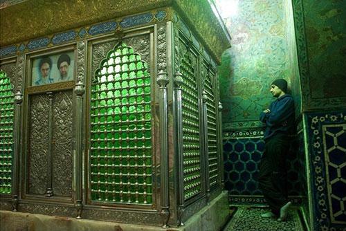 امامزاده محمد