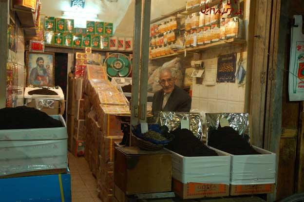 بازار 3 بازار بزرگ شهرضا