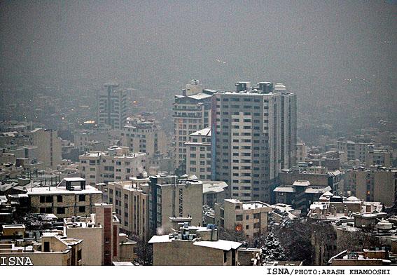 بام تهران 7 بام تهران