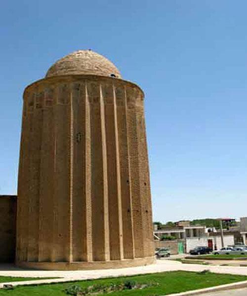 برج-کاشانه برج کاشانه