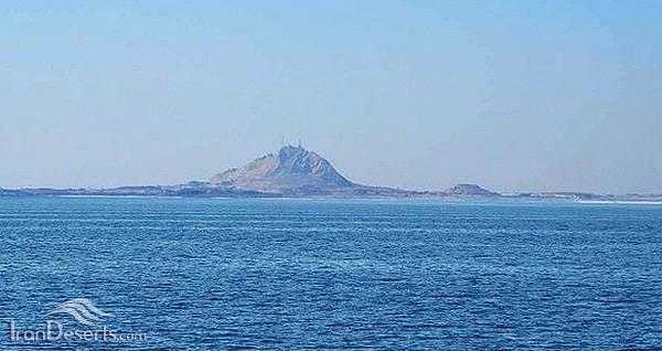 تنب بزرگ جزیره تنب بزرگ