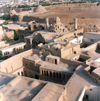 جلالی مجموعه قلعه جلالی و حصار سلجوقی