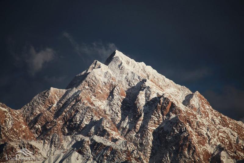 جوپار3 منطقه حفاظت شده کوه جوپار