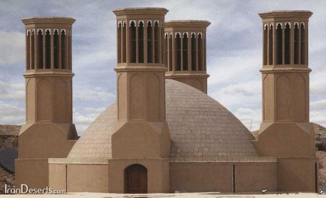 حجت آباد 1 مجموعه حجت آباد وزیر