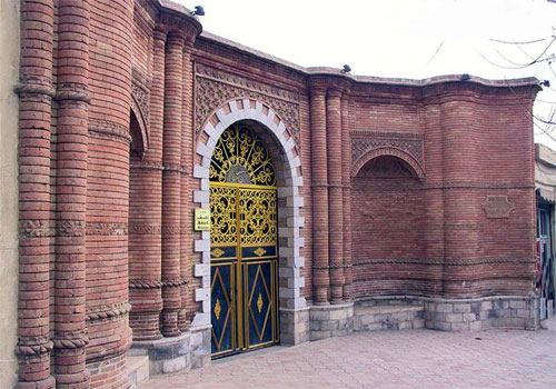 خانه-آصف-وزیری13 خانه آصف وزیری