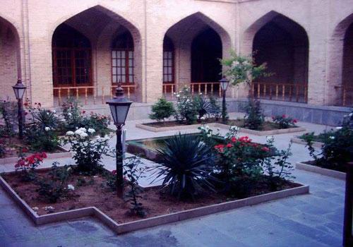 خانه-آصف-وزیری16 خانه آصف وزیری