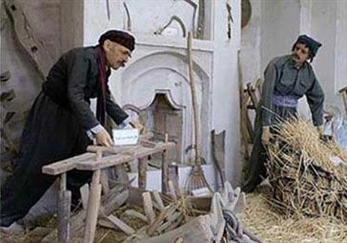 خانه-آصف-وزیری7 خانه آصف وزیری