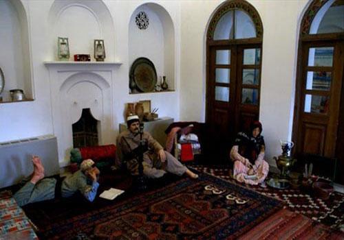 خانه-آصف-وزیری9 خانه آصف وزیری