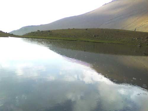دریاچه-سد-دریوک3 دریاچه سد دریوک