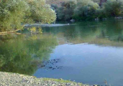 دریاچه-سد-شهید-کاظمی3 دریاچه سد شهید کاظمی