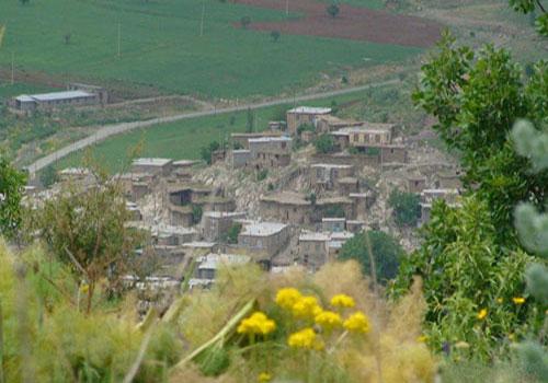 روستای-شوی2 روستای شوی بانه