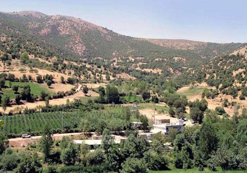 روستای-نجنه-علیا روستای نجنه علیا