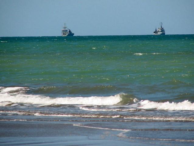 ساحل ساحل فریدونکنار