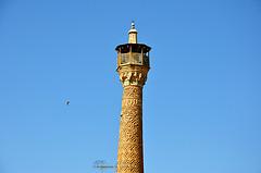 سلجوقی 5 مسجد جامع سمنان