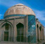 مسجد سنجیده قزوین