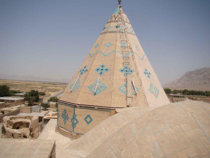 سید محمد 2 امامزاده سیدمحمد و سیدابراهیم زیارتگاه