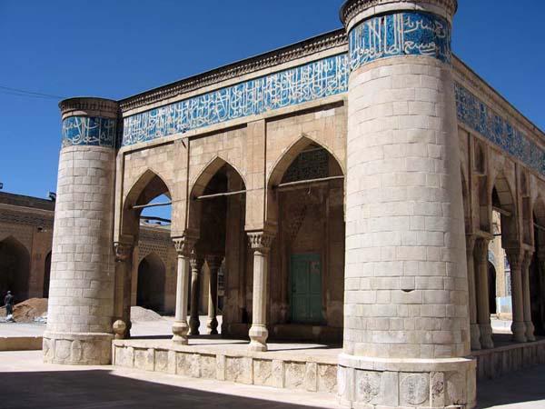 مسجد جامع عتیق قم