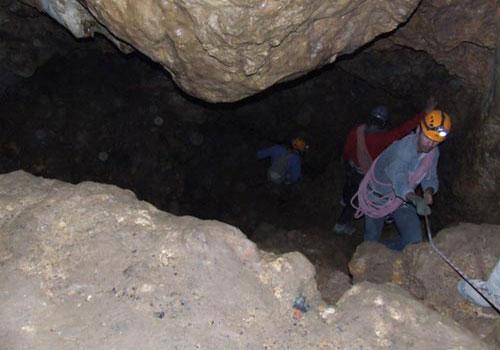 غار-شوی2 غار شوی بانه