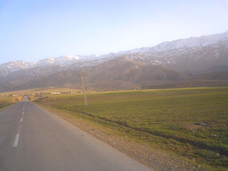 فاماسب روستای فاماست