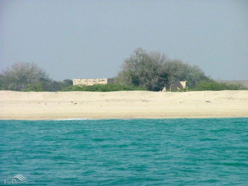 لاوان 1 جزیره لاوان