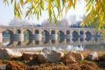 پل تاریخی مارنان