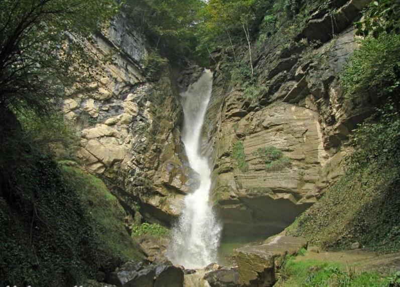 آبشار ماسوله