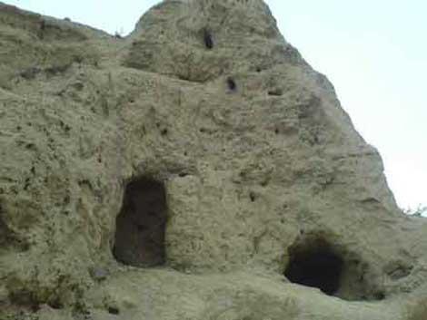 ماندگار قلعه مانداگارانا