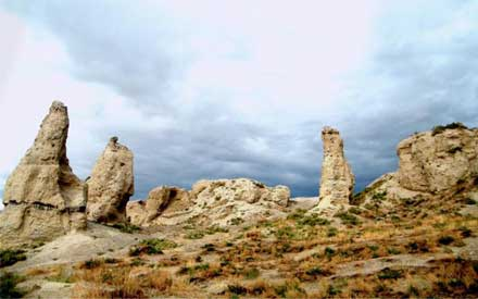 ماندگار2 قلعه مانداگارانا