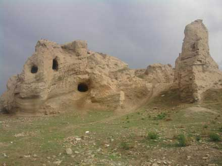 ماندگار3 قلعه مانداگارانا