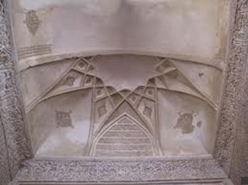 مسجد-جامع-بسطام4 مسجد جامع بسطام
