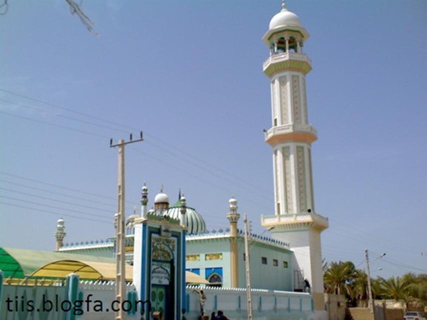مسجد جامع 2 مسجد جامع تیس