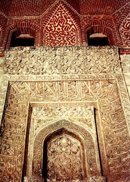 مسجد جامع 2 مسجد جامع مرند