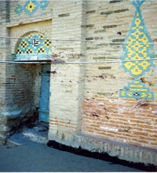 مسجد-دو-مناره10 مسجد دو مناره