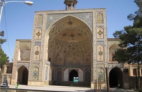 مسجد-شاه3 مسجد سلطانی