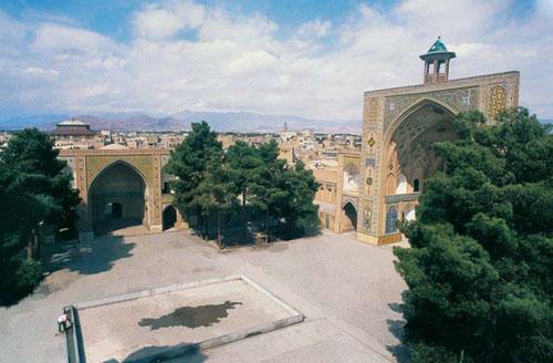مسجد-شاه8 مسجد سلطانی