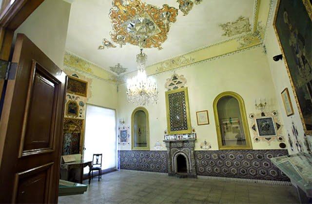موزه مقدم