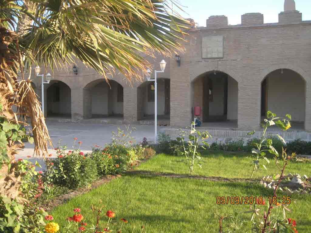 موزه 2 موزه محلی سراوان