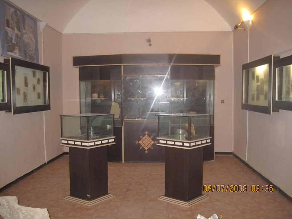 موزه موزه محلی سراوان