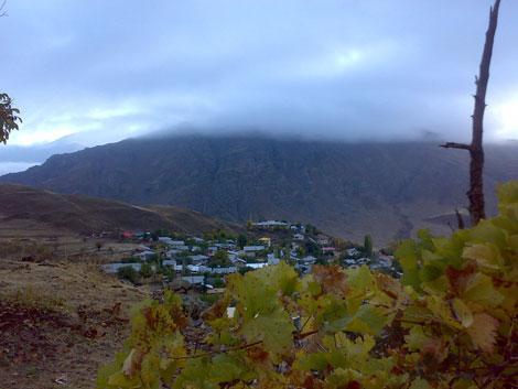 روستای میر
