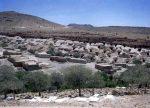 روستاي صخره اي و دستكند ميمند