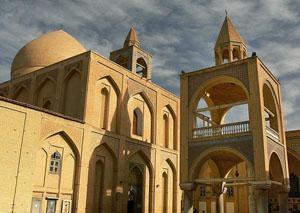 جاهای دیدنی اصفهان (100 جاذبه گردشگری اصفهان)