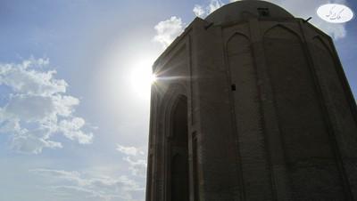 پیرمراد 1 بنای تاریخی پیر مراد آباد اراک