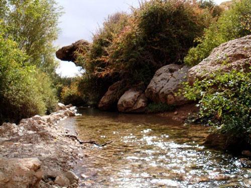 چشمه-قلقل4 چشمه قلقل